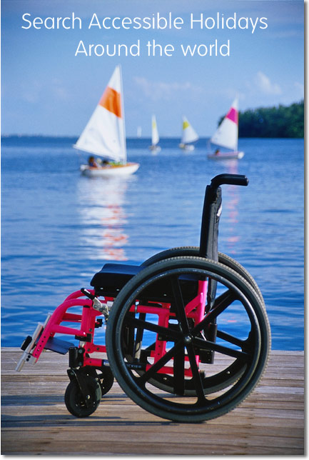 holiday accessible service